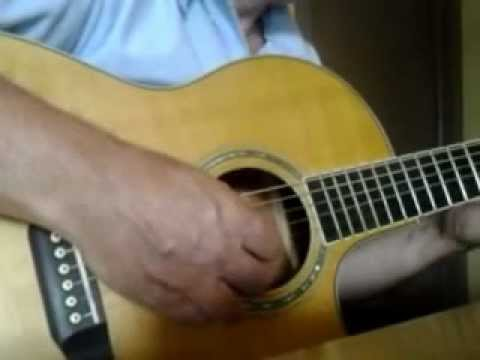 Morningstar Mill ( Escarpment Songs) Larrivee LV-05