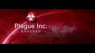 Plague Inc:Evolved- Multiplayer z Azethem odc.9