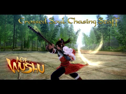 Age of Wushu Dynasty: External Skills and Internal Powers ...