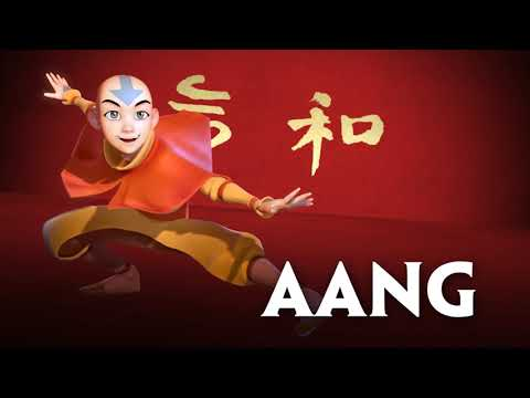 Smite – Avatar The Last Airbender -Official Trailer