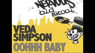 Veda Simpson - OOHHH Baby (Armand Club Mix)