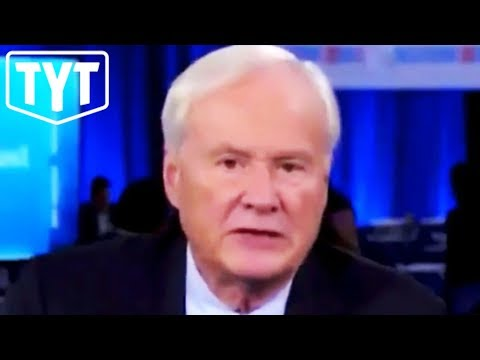Chris Matthews: Bernie Is TOO STRONG