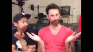 Vine Video - Who ate the Nutella?