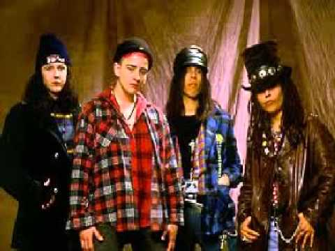 4 Non Blondes - Fuck Me (Now You Really Got Me) - Live in Milan, Italy 1993