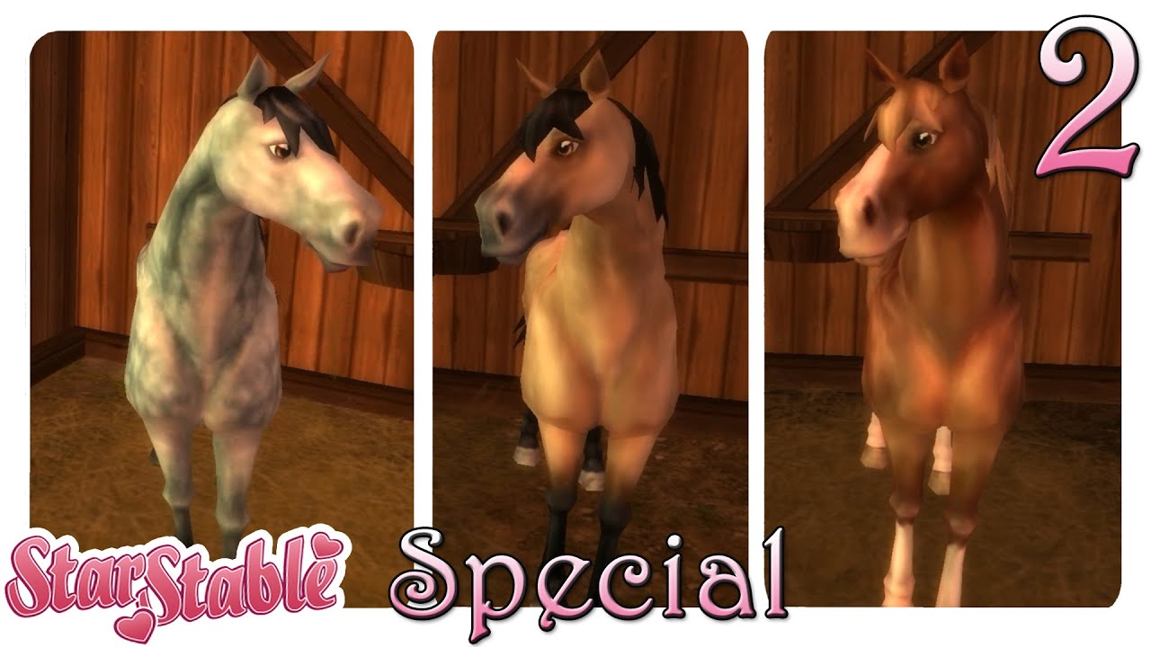 star stable neue pferde