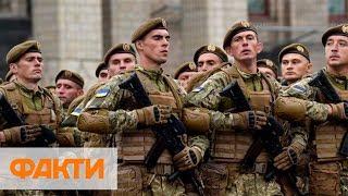 Отмена призыва и армия по стандартам НАТО: военная доктрина ЗеКоманды