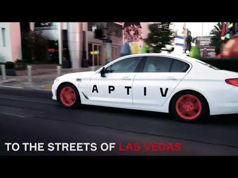 APTIV to deploy self driving vehicles in Las Vegas - Unravel Travel TV