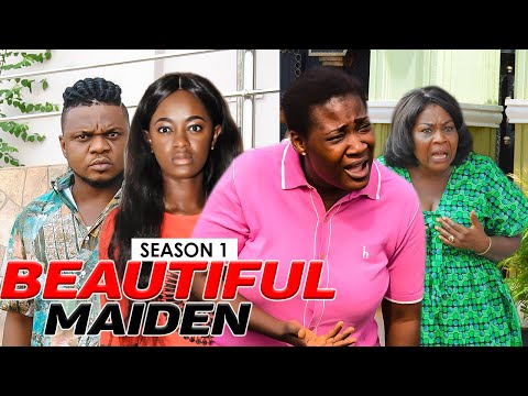 Download BEAUTIFUL MAIDEN 1 -