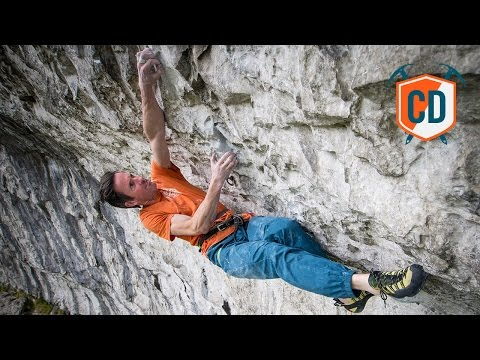 The Ben Moon Interview: The Return To 9a | Climbing Daily Ep.755