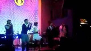 Dewi Sandra ft. PASTO - Buktikan