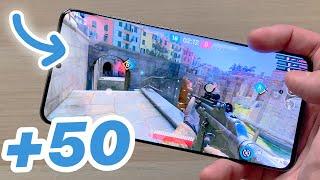 Top 50 Juegos NUEVOS que NO CONOCES, iOS y Android para 2020!!