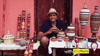 Travel with Chatura @ Lakshagama , Sri Lanka ( 30-06-2018 )