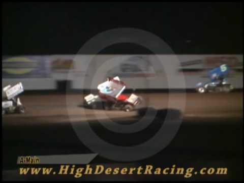 Winged Sprint #20 Flips at EPSP