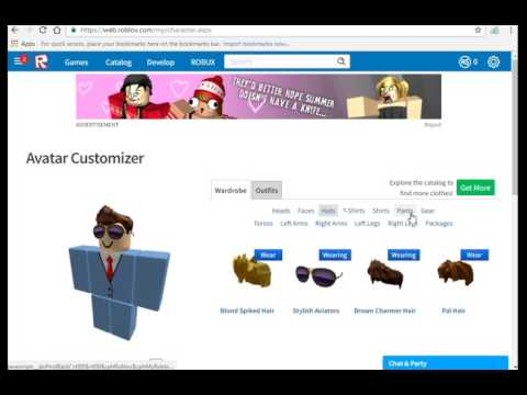 how to look cool on roblox for free