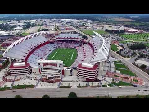 South Carolina - Williams-Brice Stadium