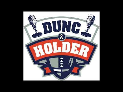 Wednesday's 'Dunc & Holder:' Hear Sean Payton on NFL's helmet rule; Will Guillory on NBA Draft