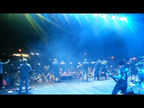 Locash Cowboys and Colt Ford