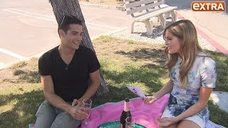 One-on-One with 'The Bachelorette's' Wells Adams Before He Heads to Paradise!