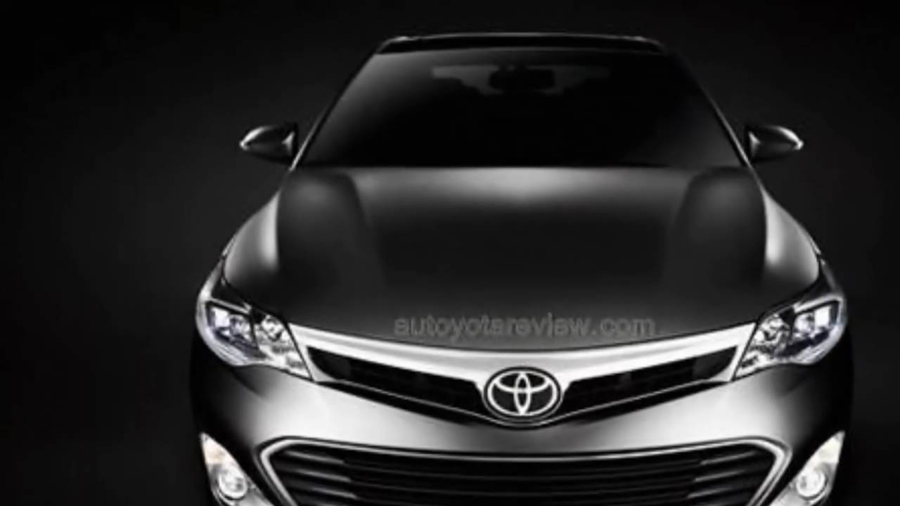 2018 toyota avalon hybrid. interesting hybrid and 2018 toyota avalon hybrid 8