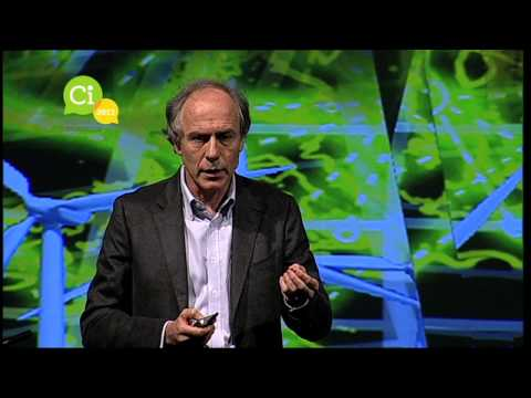 "Dr Alan Finkel AM at Creative Innovation 2013 Asia Pacific (Ci2013) - "" The Electric Planet"""
