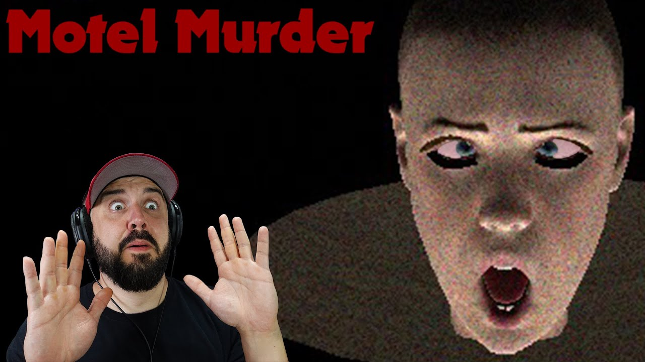 THIS GAME WILL MAKE YOU QUESTION REALITY | Motel Murder | Triple F Games Ep.1