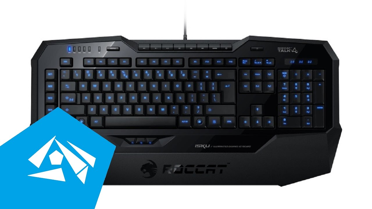 2014 Top 5 Gaming Keyboard (Mechanical)