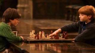 Watch Harry  The Potters Wizard Chess video