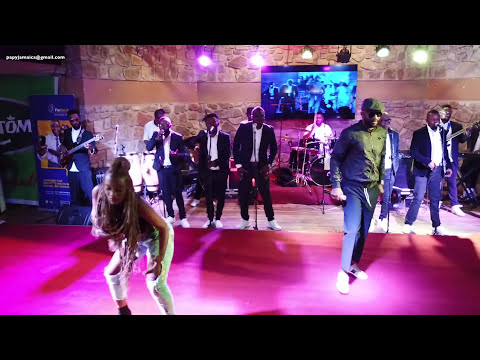 Fally Ipupa full version Live concert  Bujumbura Club du lac Tanganyika