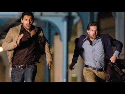 Scene: New York | I don't want you in my life Omar | John Abraham | Neil Nitin Mukesh