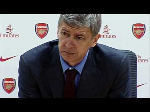 Wenger says 'Arteta not good enough for Arsenal'