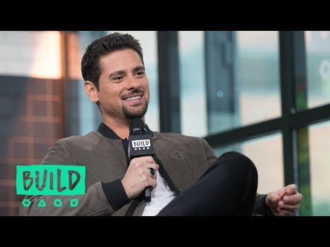"J.R. Ramirez On Season 2 Of ""Jessica Jones"""