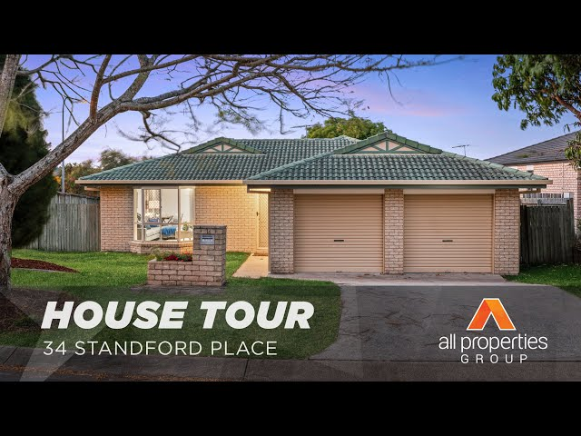 HOUSE TOUR | 34 Standford Place, Regents Park | Chris Gilmour
