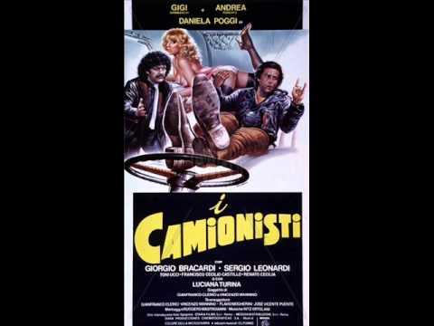 I Camionisti ( 1982 ).avi TV Rip MP3 ITA
