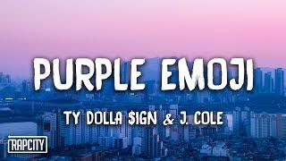 Ty Dolla Ign Purple Emoji.mp3