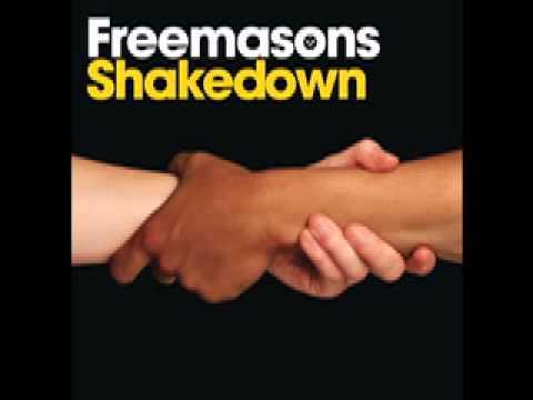 Freemasons - Atlantic
