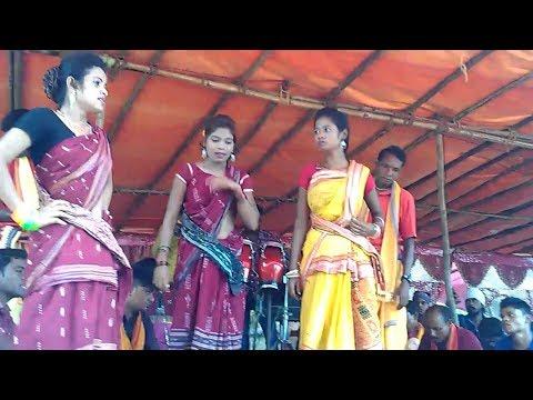 Sambalpuri krushna guru girls dance