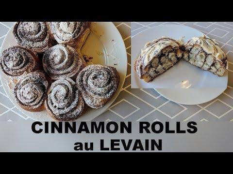 cinnamon-rolls-au-levain,-c'est-génial!