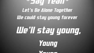 Fall Out Boy   Alone Together  Lyrics