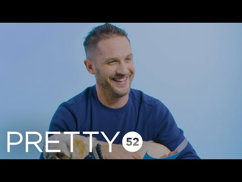 Venom's Tom Hardy Babysits Rescue Dogs From Battersea Dogs H