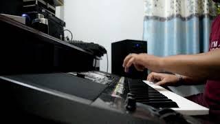 Style - Kiên Giang Mình Đẹp Lắm // Sample Trần Văn dành cho S770/S970 [ Cover Organ; Piano ]
