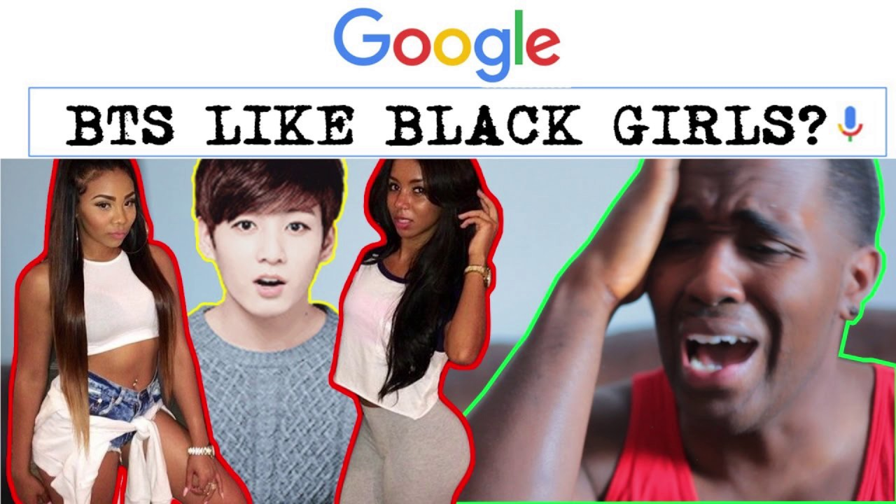 Dear Kmusicandblackwomen Asians Do Not Like Black People -7425
