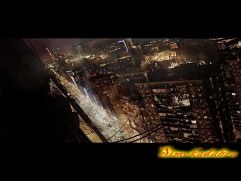 Lione Messi The Legend 2010 HD   By Simokadabra