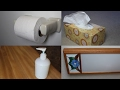 10 Secret Hiding Places Already in your Home #2