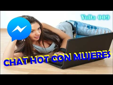 Chat con mujeres calientes