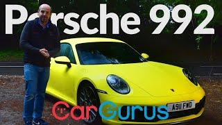2019 porsche 911 992 review still the worlds greatest sports car cargurus uk
