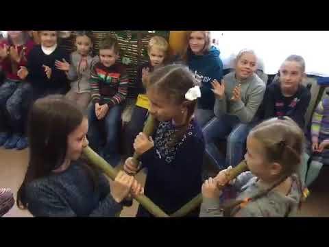 Экскурсия в музей народных инструментов Р В  Ломова 2019 09 21