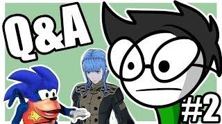 Pringus' Q&A #2 (20K Sub Special) + ANNOUNCEMENT
