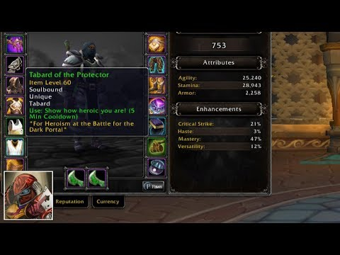 The Rarest Items I Own, When Will WoW End & More - Q&A