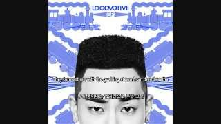 [2.43 MB] Hands Up - Loco (feat. Crush) [ENG SUB / HANGEUL]