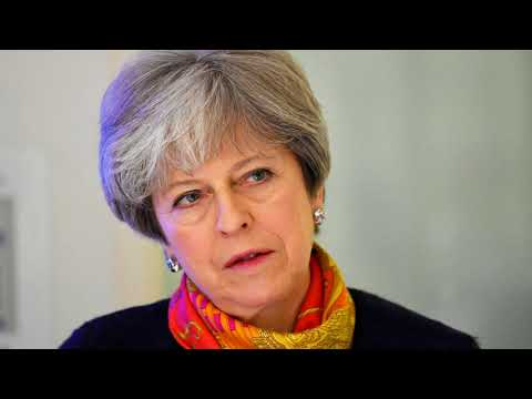 Theresa May planning to begin cabinet reshuffle within 48 hours